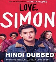 Love, Simon Hindi Dubbed