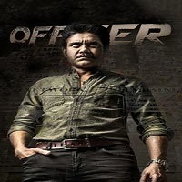 Officer Telugu Movie (2018)