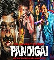 Pandigai Hindi Dubbed