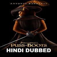 Puss in Boots Hindi Dubbed