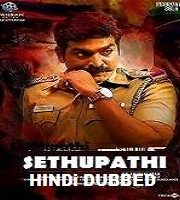 Sethupathi Hindi Dubbed
