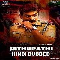 Sethupathi Hindi Dubbed