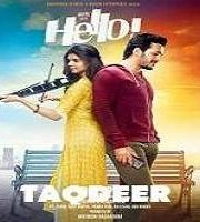 Taqdeer Hindi Dubbed