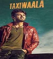 Taxiwala Hindi Dubbed