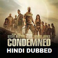 The Condemned Hindi Dubbed