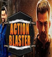 Action Blaster Hindi Dubbed