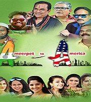 Ameerpet 2 America (2018)