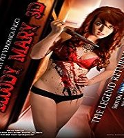 Bloody Mary 3D Hindi Dubbed