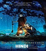 Bridge to Terabithia Hindi Dubbed