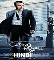 Casino Royale Hindi Dubbed