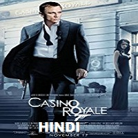 Casino Royale Hindi Dubbed