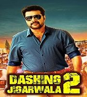Dashing Jigarwala 2 Hindi Dubbed