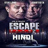 Escape Plan 2: Hades Hindi Dubbed