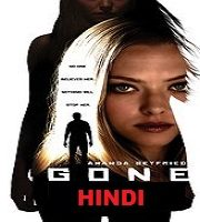 Gone Hindi Dubbed