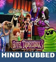 Hotel Transylvania 3 Hindi Dubbed