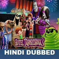 Hotel Transylvania 3 Hindi Dubbed
