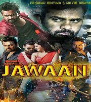 Jawaan Hindi Dubbed