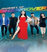 Journey of Bhangover (2018)
