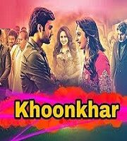 Khoonkhar Hindi Dubbed