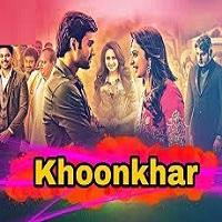 Khoonkhar Hindi Dubbed