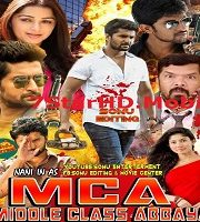 MCA Hindi Dubbed