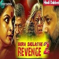 Mera Badla Revenge 2 Hindi Dubbed