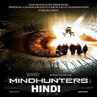 Mindhunters Hindi Dubbed