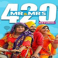 Mr & Mrs 420 Returns (2018)