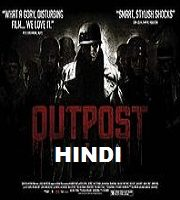 Outpost Hindi Dubbed