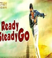 Ready Steady Go Hindi Dubbed