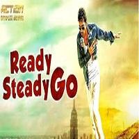 Ready Steady Go Hindi Dubbed