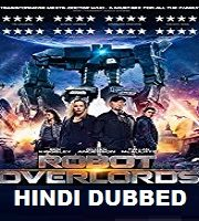 Robot Overlords Hindi Dubbed
