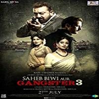 Saheb Biwi Aur Gangster 3 (2018)