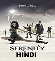 Serenity Hindi Dubbed