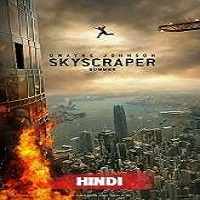 Skyscraper Hindi Dubbed