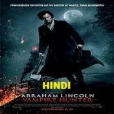 Abraham Lincoln: Vampire Hunter Hindi Dubbed