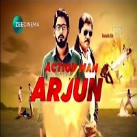 Action Man Arjun Hindi Dubbed