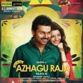 All in All Azhagu Raja Hindi Dubbed