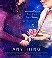 Anything (2018)