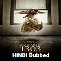Apartment 1303 3D Hindi Dubbed