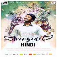 AranyaDeb Hindi Dubbed