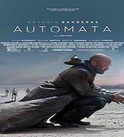 Automata Hindi Dubbed