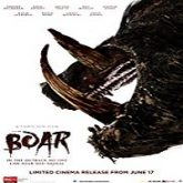 Boar (2018)