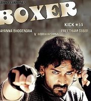 Boxer Hindi Dubbed