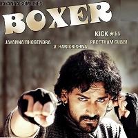Boxer Hindi Dubbed