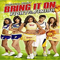 Bring It On: Fight to the Finish Hindi Dubbed