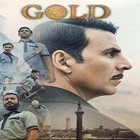 Gold Hindi Movie (2018)