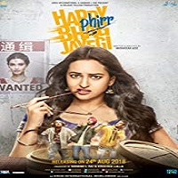 Happy Phirr Bhag Jayegi (2018)