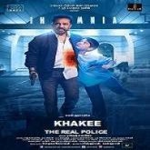 KHAKEE: The Real Police Hindi Dubbed
