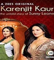 Karenjit Kaur (2018)